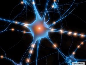 нейрогенная теория