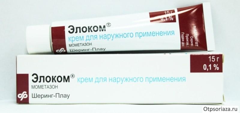 Препараты аптечные от псориаза - Псориаз. Лечение