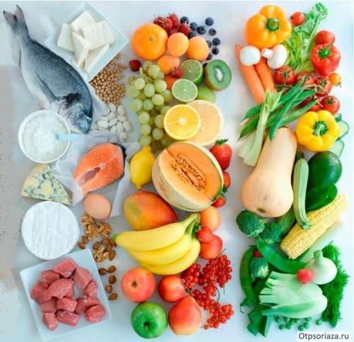 Что надо кушать при псориазе thumbnail
